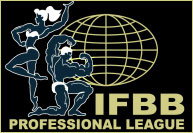 ifbb professional league